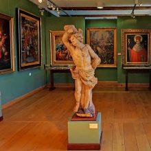Galeria nowożytna