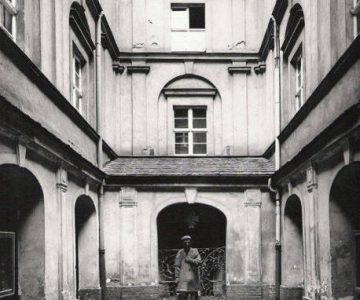 """Wycieczka z cyklu ,,Śladami kroniki"""" – Akademia Lubrańskiego"""
