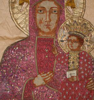Tajemnice obrazu Matki Boskiej Częstochowskiej