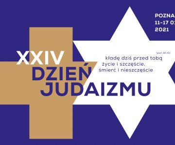 XXIV Dzień Judaizmu