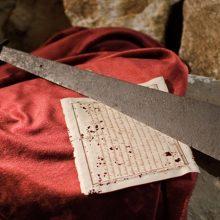 Miecz świętego Piotra