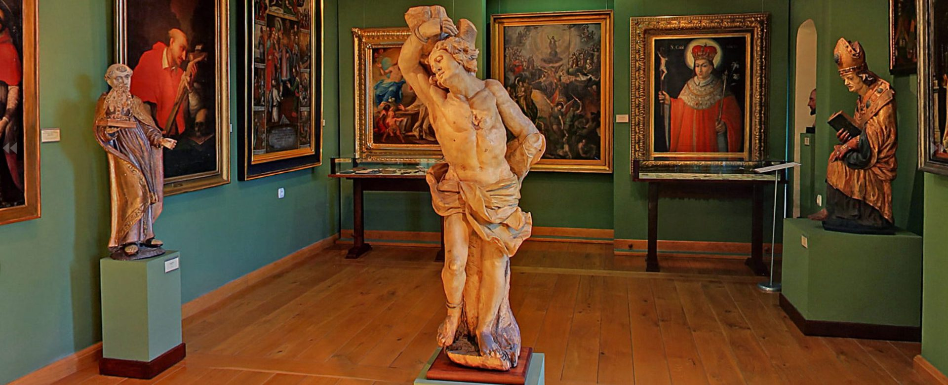 Galeria Sztuki Nowożytnej