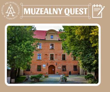 Muzealny Quest